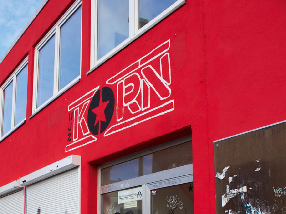 UJZ Kornstraße