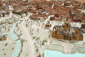 Stadtmodelle Hannover